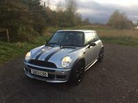 MINI COOPER//FULL WORKS KIT//NICE CAR