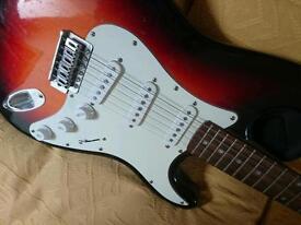 IGP04A guitar