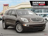 2010 Buick Enclave CXL FWD   LEATHER   HEATED SEATS  