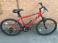 Apollo Feud Mountain Bike
