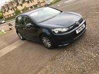 Volkswagen Golf 1.6 2011