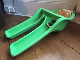 Toddler Front Bike Seat - iBert Safe T Seat