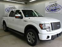 2012 Ford F-150 FX4 Windsor Region Ontario Preview