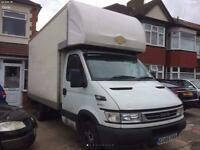 Man and van,house move,house clearance available