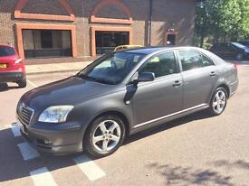 TOYOTA Avensis 2.2 D4D T-Spirit - REDUCED - NEED GONE THIS WEEK