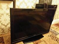 """Toshiba 40"""" 40bv700b full hd 1080p with built in freeview"""