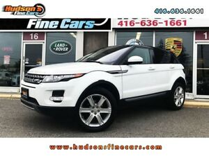 2015 Land Rover Range Rover Evoque Pure Plus|NAVI|360CAM|LINE AS