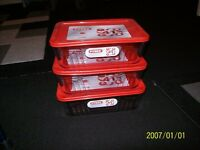 Bargain Brand new Pyrex Square Dish 3x 27x 23cm/ 4.0 litres 4 in 1