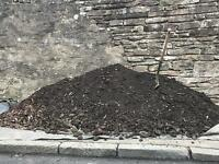 FREE Quality Garden Top Soil - Topsoil Pickup Lochee Dundee
