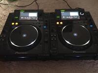 Pioneer CDJ 2000 CDj-2000 CDJ2000