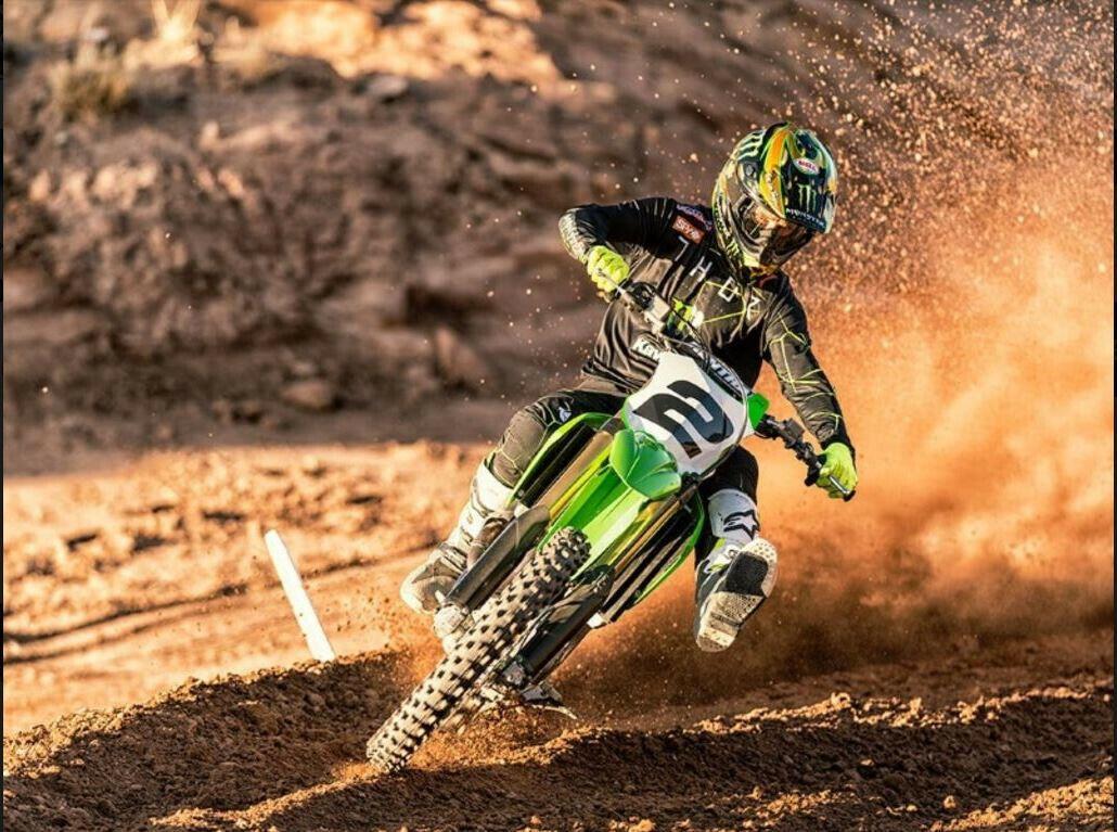Thumbnail Image of 2020 Kawasaki KX450