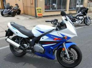 2010 SUZUKI GS500F LOW KMS LAMS APPROVED Royal Park Charles Sturt Area Preview