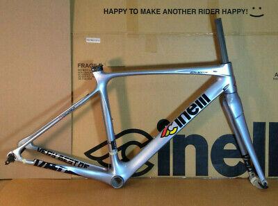 Cinelli Very Best Of VBO Road Bike Frame & Fork Size XS 46cm  Di2