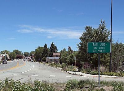 5 ACRE COLORADO RANCH ROAD FRONTAGE NEAR POWER CASH SALE  - $3,600.00