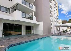 Location, Location!! -  807 / 41 Ramsgate Street Kelvin Grove QLD Kelvin Grove Brisbane North West Preview