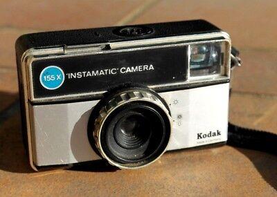 Instamatic  Camera 155X de Kodak - Vintage