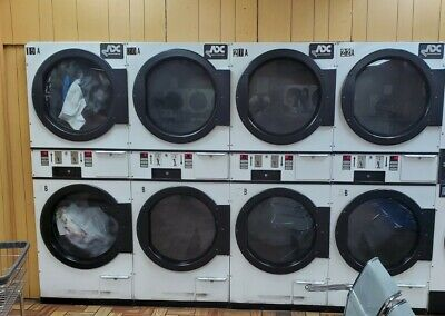 Commercial American Dryers Adc 30 Pounds