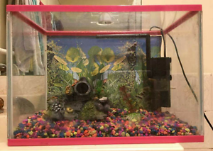 30 Litre Fish Tank Inverell Inverell Area Preview