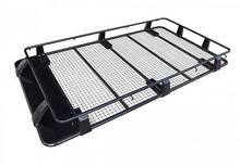 Roof Rack Landcruiser Patrol Prado Jeep Pajero FULL CAGE or TENT Wattle Grove Kalamunda Area Preview