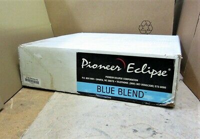 Pioneer Eclipse Pd006017 17 Blue Blend Floor Buffer Polishing Pads New Qty 5