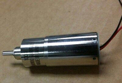 Namiki Coreless Motor 16cl-2501g 1001 Gearhead