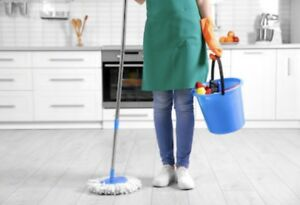 Upscale Cleaning - Residential & Commercial