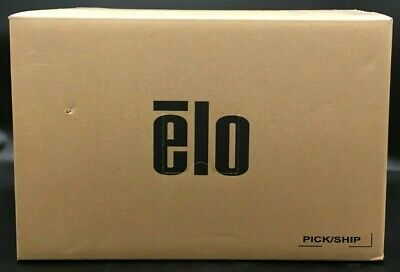 Elo 13.3 All-in-one Pos Paypoint For Android System 3gb 32gb White E346732 New