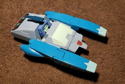 Transformers Vintage G1 Blurr Figure Only w/ Arm Guards