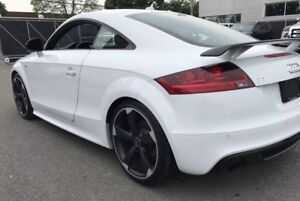 Audi TT - 2014 Sport package - fully loaded