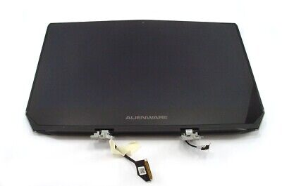"Dell Alienware 13 R2 13.3"" QHD+ 3200 x 1800 TOUCH Screen Panel Assembly 7M01P"