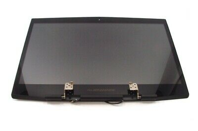 "Dell Alienware M17x R4 17.3"" FHD 1920 x 1080 LED LCD Screen Panel Assembly FCF0T"