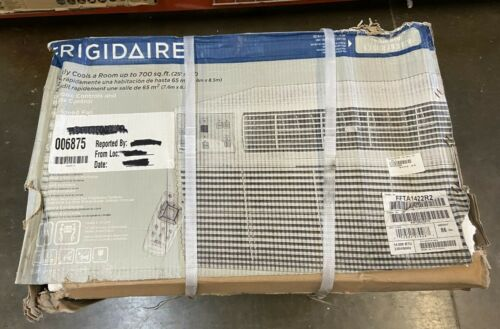 Frigidaire 14K Wall AC FFTA1422R2