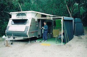 1998 Coromal Seka 475 O'Halloran Hill Marion Area Preview