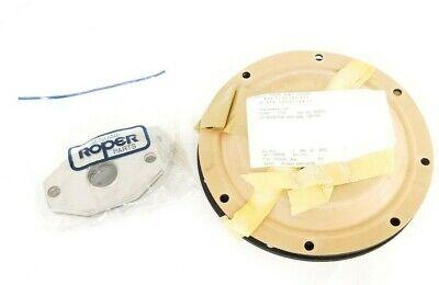 New Roper 10db10sst Pump Repair Kit 27238 G77-133