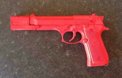 PT - Underworld/Leon The Professional Beretta 92FS Gun Movie Prop Replica Resin
