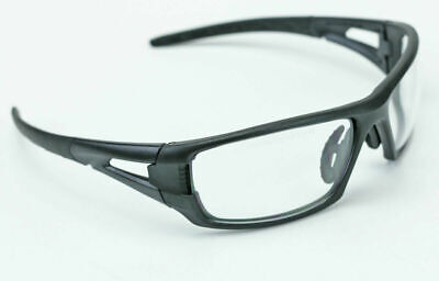 Elvex Delta Plus Rimfire Safetyshooting Sport Glasses Clear Lens Anti-fog Z87.1
