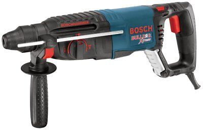 Bosch 11255vsr 120-volt 1 In. Sds-plus Corded Bulldog Extreme Rotary Hammer