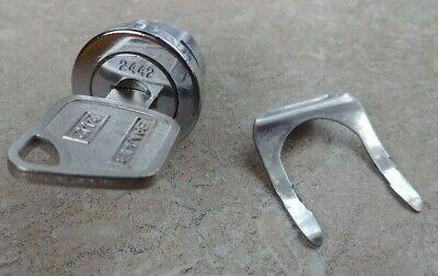 Sam4s 2442 Lock Key - 2424 3353 3355 4224 4242 5355 5535 Cash Register Drawers