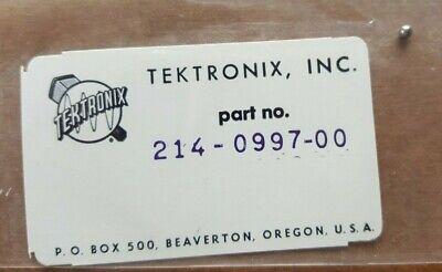 Tektronix 214-0997-00 A6302 Current Probe Parts