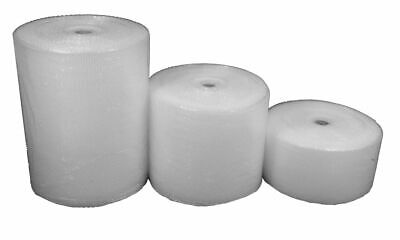 Bubble wrap 500mm x 100mtr roll small bubble 10mm dia free 24hr delivery