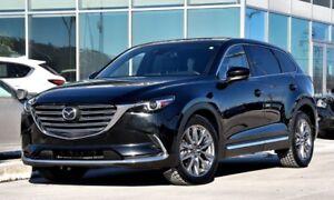2016 Mazda CX-9 GT NAVI 7 PASS FREINS NEUF GT 4 NEW BRAKES 7 SEA