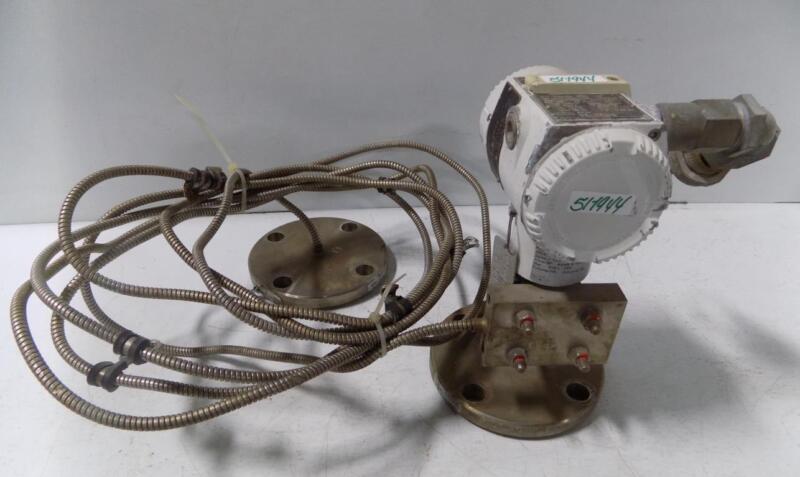 ABB HART TRANSMITTER 265DC NAEF1SRRRA1 / EBL1I1C1H3