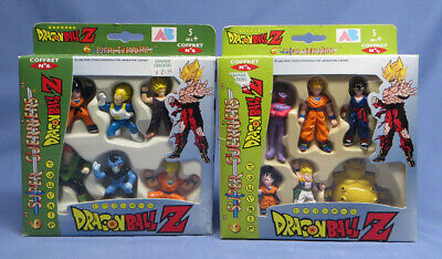 Super Guerriers Dragon Ball Z Janemba AB Toys MOC NEW FREE SHIPPING!