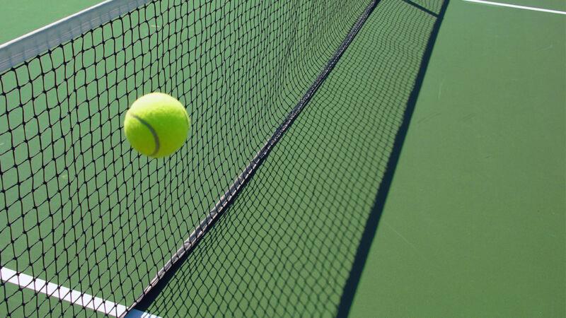 Official Tennis Net TN5