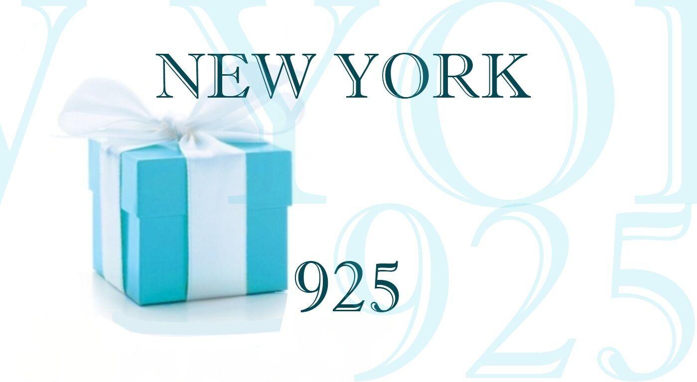 New York 925
