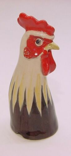 Stuart Bass Pie Bird Funnel Vent * 2009 Rooster * Discontinued