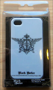 iPhone-4-4s-Anime-White-Phone-Case-Cover-Black-Butler-Phantom-Hive-Emblem-Logo