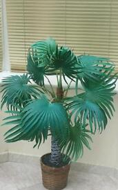 YUCCA STYLE ARTIFICIAL PLANT LARGE