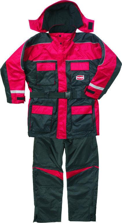 FLADEN Flotation Suit 845XY Schwimmanzug Größe XXS bis XXXL//XXLS Angleranzug