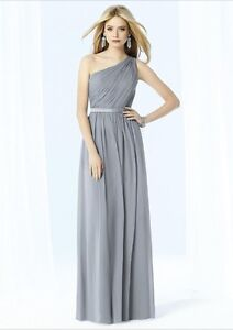 Brand New Grey Bridesmaid Dress!
